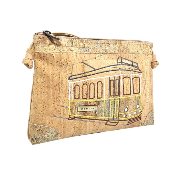 Geanta crossbody Lisbon Tram2