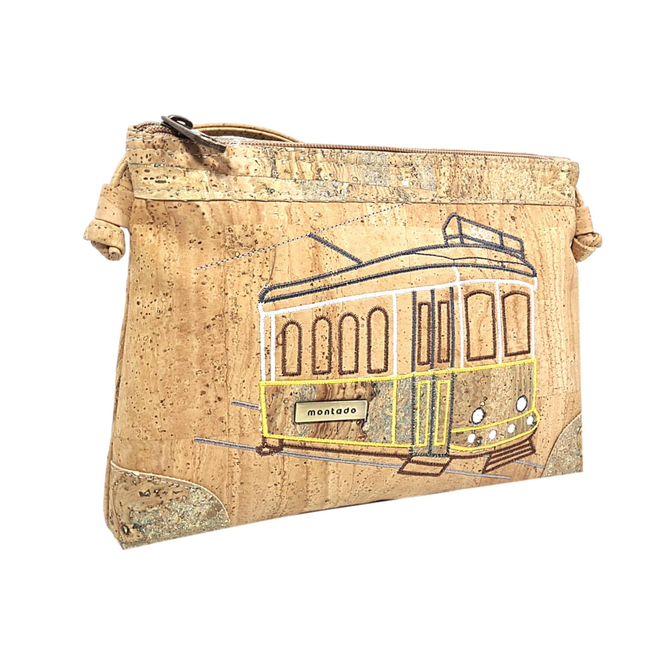 Geanta crossbody Lisbon Tram