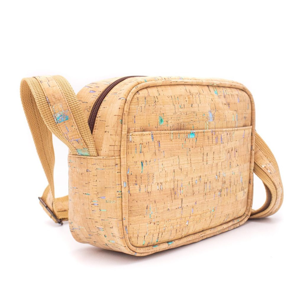Geanta crossbody Rainbow