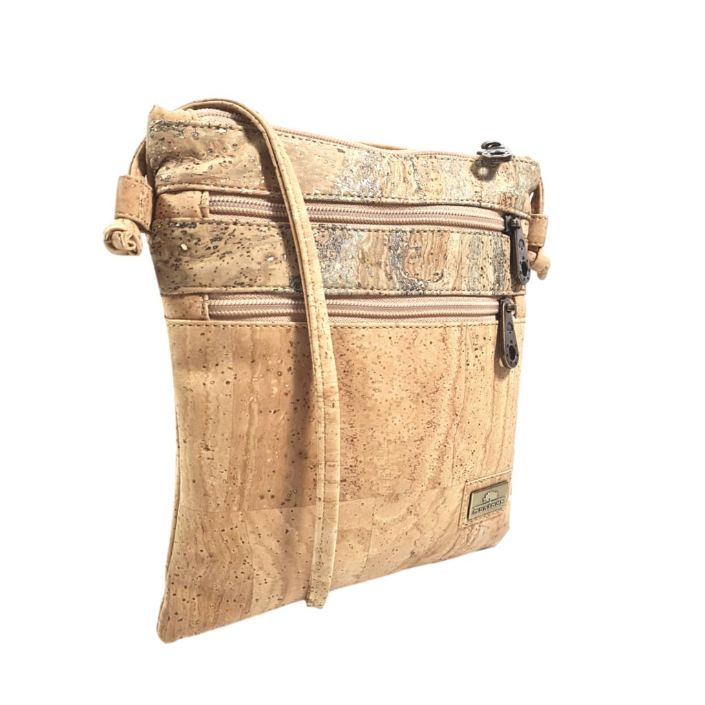 Geanta crossbody inalta natural-mapa