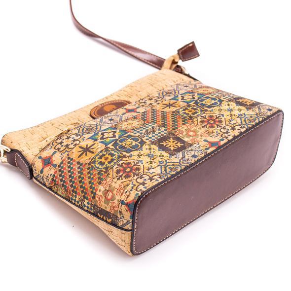 Geanta – trapez mozaic