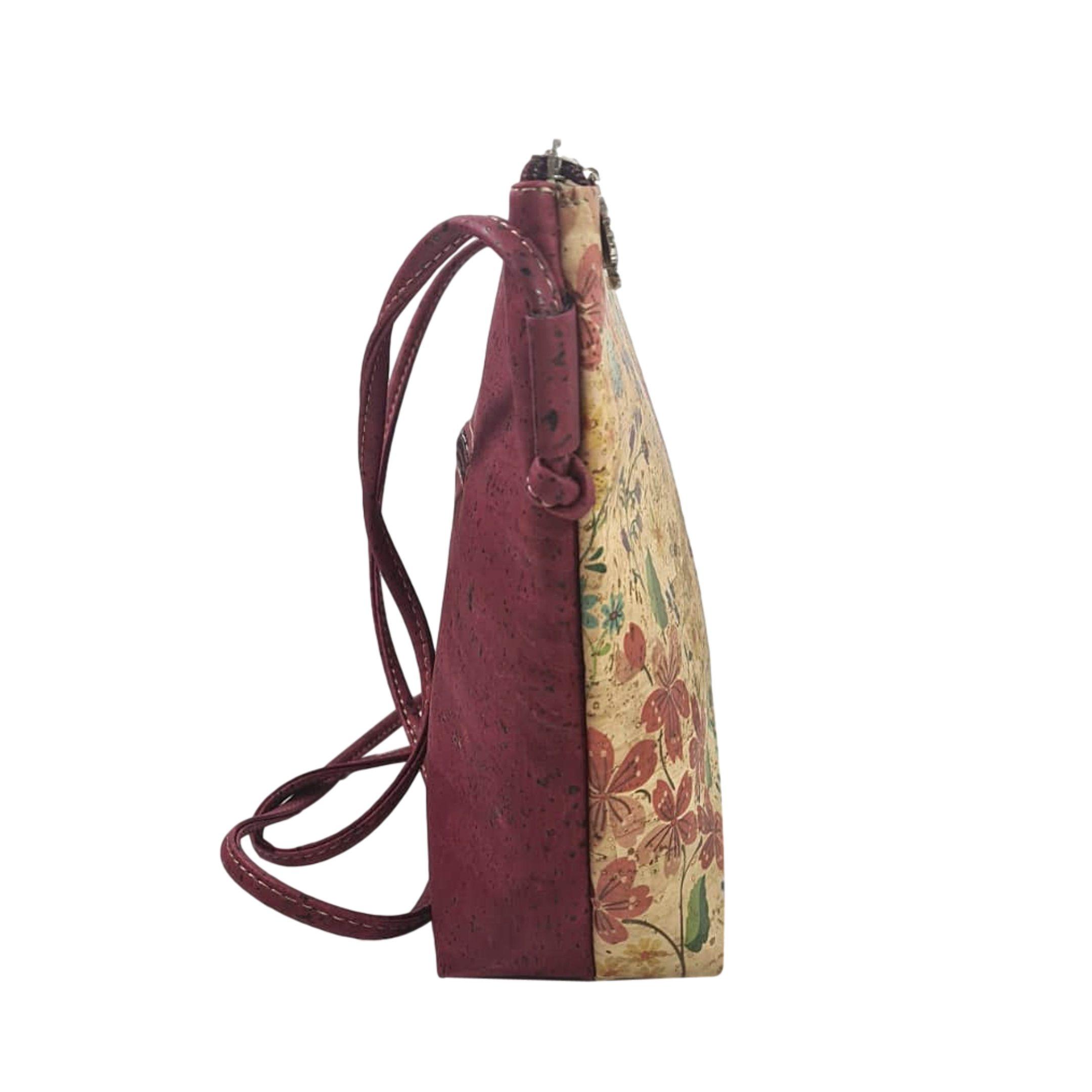 Geanta crossbody grena-multicolor