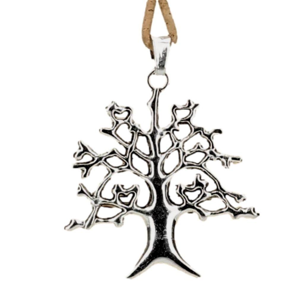 Colier reglabil Copacul Vietii