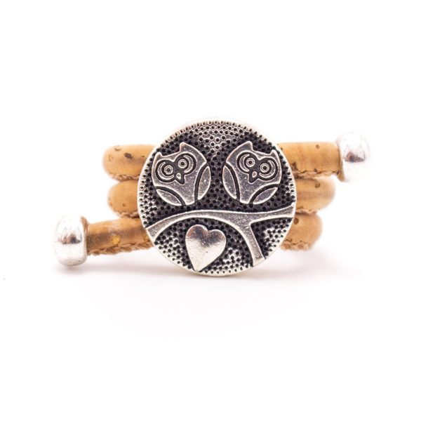 Inel Owls in Love