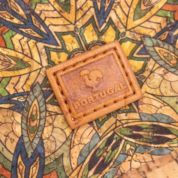Portofel trifold Portugalia 5